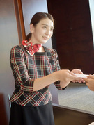 大手出版社での企業受付★残業ほぼナシ 土日祝休み 入社祝金最大15万円!1