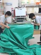 縫製スタッフ★創業53年の老舗企業/定着率90%以上/未経験歓迎/転勤なし1
