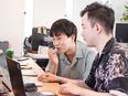 ITエンジニア ★福利厚生充実 ★受託開発あり/自社サービスの開発にも関われます!2