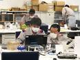 個人営業 ◎東京ガスのパートナー企業│賞与実績3ヶ月分│住宅・家族手当あり│平均勤続年数12年!3