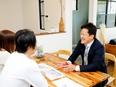 新築住宅営業 ◎100%反響営業/ノルマなし/残業は月平均20時間以内2