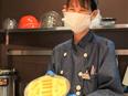 『キットカット ショコラトリー』のキッチンスタッフ★未経験歓迎/メディアやSNSで話題のカフェです!3