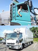 精密機器と美術品の配送スタッフ ◆月収40万円以上も可/社宅借上制度あり1