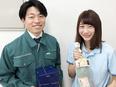 精密機器と美術品の配送スタッフ ◆月収40万円以上も可/社宅借上制度あり2