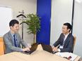 人材系営業★圧倒的な働きやすさが横浜市に評価されグッドバランス賞に認定★年間130日のお休みが可能!3