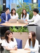 【プログラマー】8割が未経験入社|東証一部上場企業グループ|イチから学べる充実研修1
