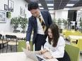 【プログラマー】8割が未経験入社|東証一部上場企業グループ|イチから学べる充実研修2