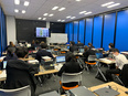 【プログラマー】8割が未経験入社|東証一部上場企業グループ|イチから学べる充実研修3