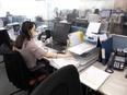 事務局職員【チャレンジできる風土】土日祝休み/残業ほぼなし/月給27万円以上3