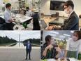 海外営業◆貴金属リサイクル原料を扱う日本シェアトップクラス商社|英語力を活かせる|住宅手当あり3