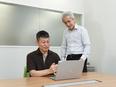 データ加工スタッフ(会議録検索システムの更新・Webデザイン)◎残業月平均7.4h/年間休日120日3