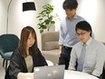 未経験から始めるインフラエンジニア ◎東証一部上場企業グループ/年休123日/研修制度が充実!3