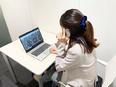 面談に特化したキャリアパートナー ◎オフィスワークデビュー歓迎/リモートワーク中心/残業ほぼナシ!3