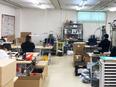 織物の製造スタッフ ★未経験歓迎/残業月10時間以下/18時までに退社可能!2