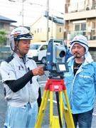 測量スタッフ(機械のボタンを押すだけのシンプル業務)◎残業ほぼナシ|面接1回でスピード入社可1