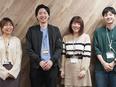 人事(採用を企画段階から担当するチームへ)★年休125日以上・東証一部上場パーソルグループ2