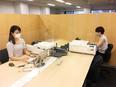 「適性テスト」の納品アシスタント ◎電話対応ナシ/リモートワークは週2~3回/残業月20時間以下!3