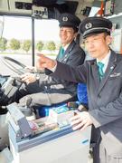 バス運転士★年間休日121日/賞与4ヶ月+α(2020年度実績)/各種手当あり/大型二種免費用タダ1