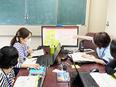 生駒市の教育改革担当(教育現場に足を運び、改革に携わります)2