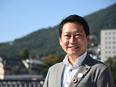 生駒市の総合事務職員(「自分らしく輝けるステージ・生駒」を目指し、まちづくりに関わります)3