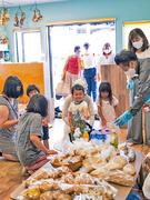 生駒市のコミュニティデザイン(協働型プロジェクトの推進・支援、新たな担い手の発掘とネットワーク化)1