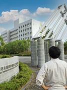 生駒市のスマートシティ推進担当(デジタルを用いたまちづくりの企画立案を担当)1