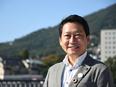 生駒市のスマートシティ推進担当(デジタルを用いたまちづくりの企画立案を担当)3