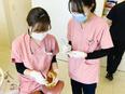 歯科衛生士 ★有給休暇100%消化 ★年間休日126日 ★家族でも住める社宅あり ★面接交通費支給3