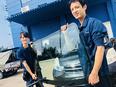 自動車関連の技術スタッフ ★残業は月20時間以下。昨年12月新設の阪神営業所も好調!2