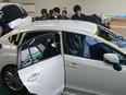 自動車関連の技術スタッフ ★残業は月20時間以下。昨年12月新設の阪神営業所も好調!3
