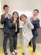 web集客プランナー★入社3年目で年収1000万円!クライアントの課題解決をするスペシャリスト集団!1