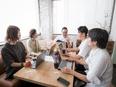 法人営業|会社を急拡大させていく為のコアメンバー募集!今回採用枠(4名)は全員1年後のMGR候補2