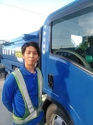 小型タンクローリーの運転手 ★月給35万円スタート★必要な資格などは入社後に取得可能★9連休取得可能1