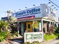 ハワイアンカフェの店長候補★アイデアでお客様を笑顔に★未経験大歓迎!大規模マネジメントに挑戦可能!3