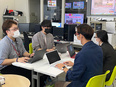 ITエンジニア ☆北海道文化放送(UHB)のグループ会社/完全週休2日・残業代支給・有給取得3