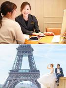 フォトウェディングの接客事務 ◎SNSでも話題の「写真だけの結婚式」 ◎インセンティブあり!1