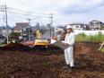 土木系総合職(都市計画、設計、用地取得、施工管理などを担当)3