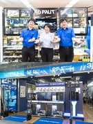 PC専門店『ドスパラ』の店舗スタッフ(店長候補)◆月給35万円~◆完週休2日◆SV昇格の道もあり!1