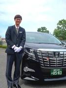 VIPの送迎ドライバー ★完休二日│完全予約制│平均月収33万円│24パターンのフレキシブルなシフト1