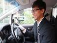 VIPの送迎ドライバー ★完休二日│完全予約制│平均月収33万円│24パターンのフレキシブルなシフト3