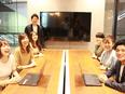 プロモーションスタッフ【履歴書不要/Web面接実施中】アジア急成長ランキング選出・ホワイト企業認定!3