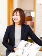 住宅営業★100%反響。転勤なし。月給25万円以上!Webマーケティングを強化し、問い合わせ急増中!1