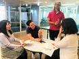 留学カウンセラー(マネージャー候補)◆語学や教育に関心のある方歓迎!│業界トップクラスの外資系企業2