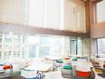 金融系事務スタッフ ★業界未経験&ブランクOK/私服勤務OK/土日休み/正社員転換制度あり3