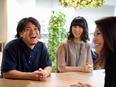 営業ゼロ!採用×WEB【ディレクター】☆採用活動をクリエイティブなものに☆土日祝休◎年休130日以上3