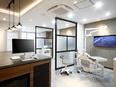 内装の施工管理(医療施設に特化)|直近10年の定着率100%|インテリアデザイナーへの道も!2