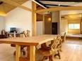 建築設計士◎転勤なし/未経験OK/国産木材にこだわる注目住宅設計3