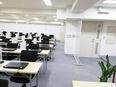 コールセンターのスタッフサポート◎完全週休2日/月給25万円以上/残業ほとんどなし!3