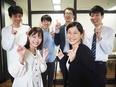 インサイドセールス ◎事業好調により大幅増員!/残業月15h程度/完休2日(土日祝)3
