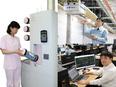 エアーシューターの施工管理<土日祝休み◆年休123日◆在宅勤務可>★未経験可★国内シェアトップクラス3
